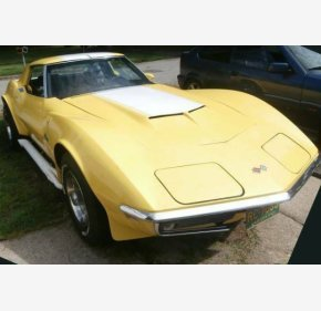 1969 Chevrolet Corvette for sale 101025883
