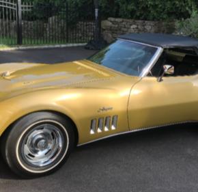 1969 Chevrolet Corvette for sale 101044375