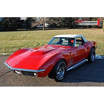 1969 Chevrolet Corvette for sale 101059237