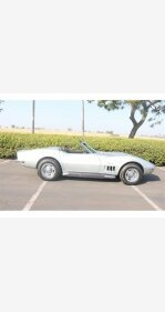 1969 Chevrolet Corvette for sale 101059364