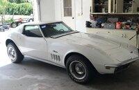 1969 Chevrolet Corvette Coupe for sale 101094821