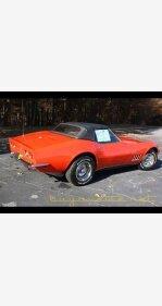 1969 Chevrolet Corvette for sale 101099017