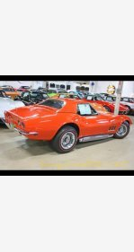 1969 Chevrolet Corvette for sale 101099037