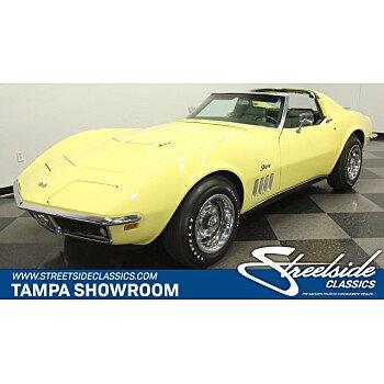 1969 Chevrolet Corvette for sale 101103361
