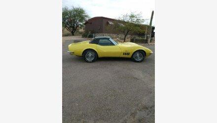 1969 Chevrolet Corvette for sale 101107989