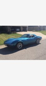1969 Chevrolet Corvette Convertible for sale 101109936