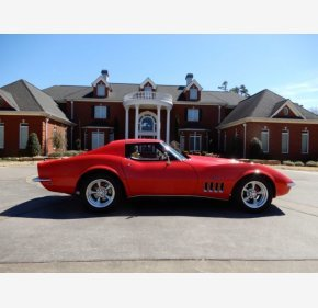 1969 Chevrolet Corvette for sale 101111663