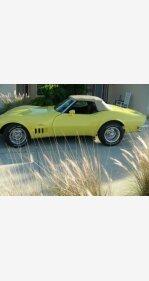 1969 Chevrolet Corvette for sale 101115786