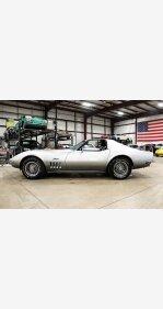 1969 Chevrolet Corvette for sale 101126590