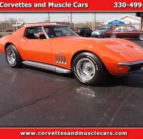 1969 Chevrolet Corvette for sale 101128038