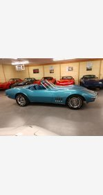 1969 Chevrolet Corvette for sale 101140036