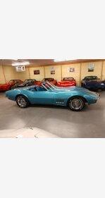 1969 Chevrolet Corvette for sale 101140036