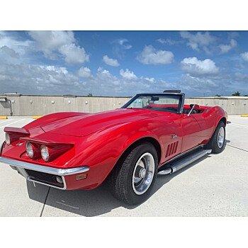 1969 Chevrolet Corvette for sale 101142539