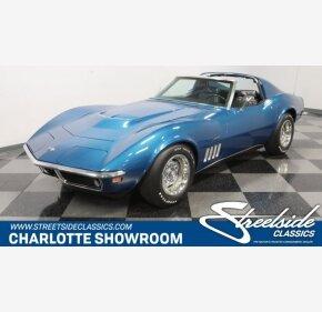 1969 Chevrolet Corvette for sale 101167835