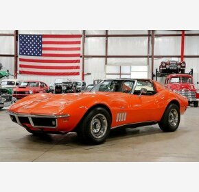 1969 Chevrolet Corvette for sale 101170992