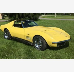 1969 Chevrolet Corvette for sale 101176407