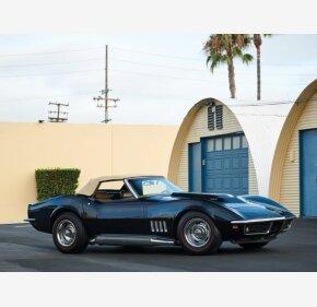 1969 Chevrolet Corvette for sale 101185160
