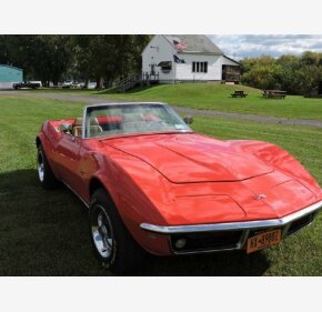 1969 Chevrolet Corvette for sale 101187817