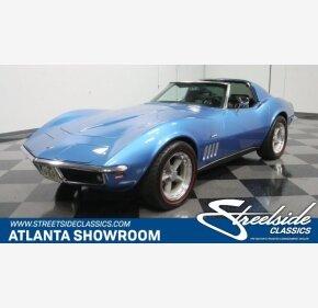 1969 Chevrolet Corvette for sale 101190234
