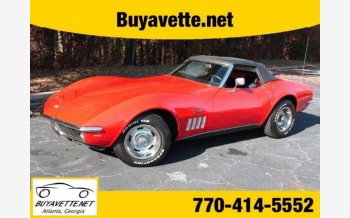 1969 Chevrolet Corvette for sale 101193854