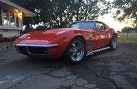 1969 Chevrolet Corvette Coupe for sale 101201964