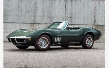 1969 Chevrolet Corvette for sale 101207385