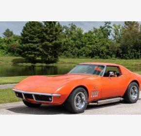 1969 Chevrolet Corvette for sale 101214595