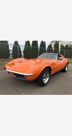 1969 Chevrolet Corvette for sale 101217766