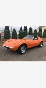 1969 Chevrolet Corvette Coupe for sale 101217766