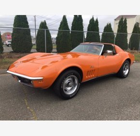 1969 Chevrolet Corvette Coupe for sale 101217766