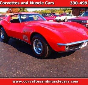 1969 Chevrolet Corvette for sale 101223522