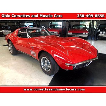 1969 Chevrolet Corvette Coupe for sale 101223522