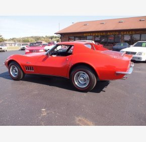 1969 Chevrolet Corvette Coupe for sale 101223554