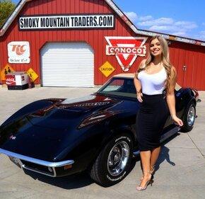 1969 Chevrolet Corvette for sale 101229172
