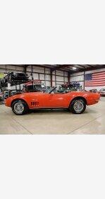 1969 Chevrolet Corvette for sale 101245007