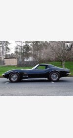 1969 Chevrolet Corvette for sale 101254522