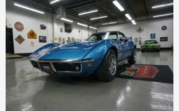 1969 Chevrolet Corvette for sale 101261607