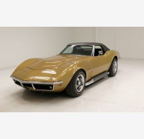 1969 Chevrolet Corvette Convertible for sale 101262088