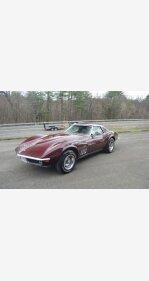 1969 Chevrolet Corvette Convertible for sale 101264473