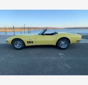 1969 Chevrolet Corvette Convertible for sale 101264864