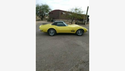 1969 Chevrolet Corvette for sale 101265148