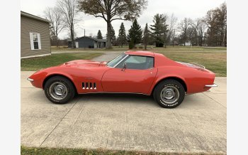 1969 Chevrolet Corvette Coupe for sale 101267093