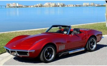 1969 Chevrolet Corvette for sale 101279624