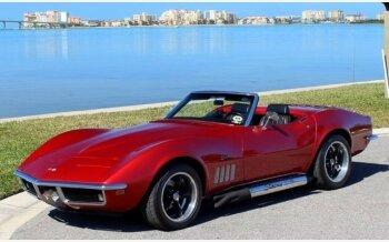 1969 Chevrolet Corvette for sale 101279624