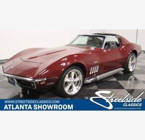 1969 Chevrolet Corvette for sale 101282989