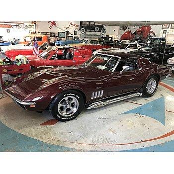 1969 Chevrolet Corvette for sale 101286860