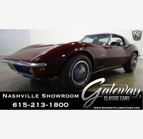 1969 Chevrolet Corvette for sale 101294790