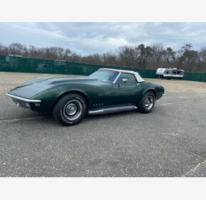 1969 Chevrolet Corvette for sale 101299269