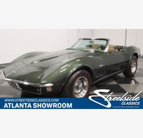 1969 Chevrolet Corvette for sale 101301843