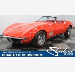 1969 Chevrolet Corvette for sale 101305912
